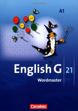 English G 21 - Wordmaster - Ausgabe A1 - 5. Schuljahr (Lernmaterialien) - 1