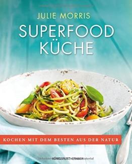 Superfood Küche: Sonderausgabe - 1
