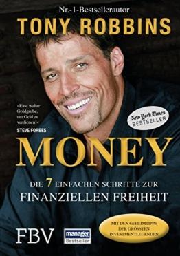 Money: Die 7 einfachen Schritte zur finanziellen Freiheit -
