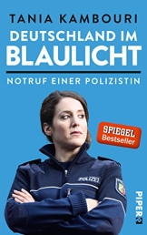Deutschland im Blaulicht: Notruf einer Polizistin - 1