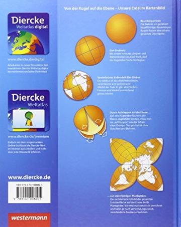 Diercke Weltatlas - Aktuelle Ausgabe - 2