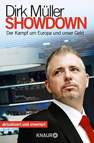 Showdown: Der Kampf um Europa und unser Geld - 1