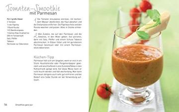Smoothies, Shakes & Co. (Minikochbuch): Fruchtig, cremig und voller Vitamine (Minikochbuch Relaunch) - 7