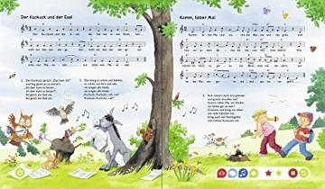 tiptoi® Bilderbuch: tiptoi® Meine schönsten Kinderlieder - 3