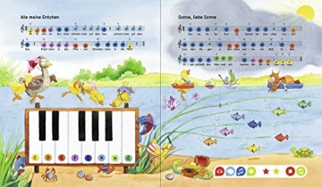 tiptoi® Bilderbuch: tiptoi® Meine schönsten Kinderlieder - 4