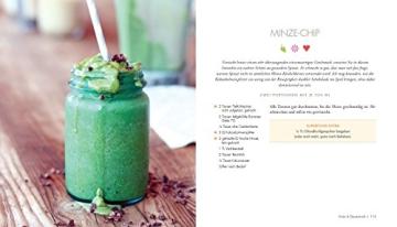 Das Buch der Superfood Smoothies: 100 Rezepte für leckere Powerdrinks - 4