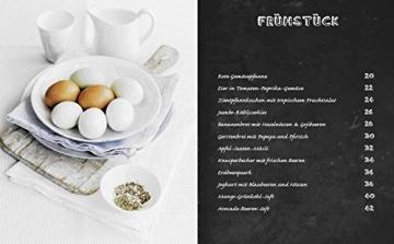 Die Superfood-Küche: Der einfachste Weg zu Vitalität und Wohlbefinden - 4