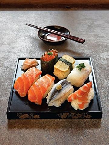 Japan! Japanische Küche: Die Grundlagen - 4