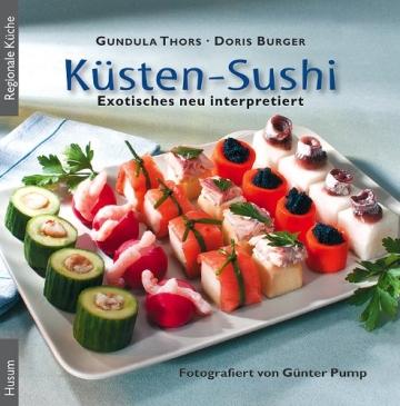 Küsten-Sushi: Exotisches neu interpretiert - 1
