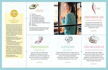 La Veganista. Iss dich glücklich mit Superfoods (GU Autoren-Kochbücher) - 3