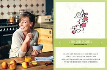 La Veganista. Iss dich glücklich mit Superfoods (GU Autoren-Kochbücher) - 4