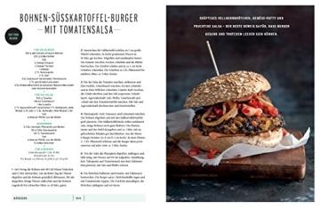 La Veganista. Iss dich glücklich mit Superfoods (GU Autoren-Kochbücher) - 7