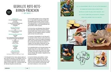 La Veganista. Iss dich glücklich mit Superfoods (GU Autoren-Kochbücher) - 8