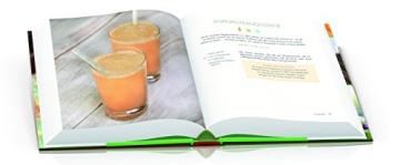Superfood Säfte: 100 Rezepte für leckere Powersäfte - 4
