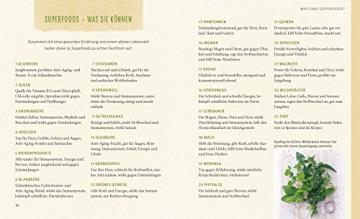 Superfoods: Kraftpakete aus der Natur (GU Ratgeber Gesundheit) - 4
