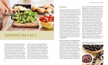 Superfoods: Kraftpakete aus der Natur (GU Ratgeber Gesundheit) - 5