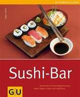 Sushi-Bar (GU einfach clever Relaunch 2007) - 1