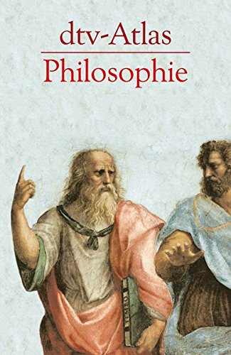 dtv-Atlas Philosophie -