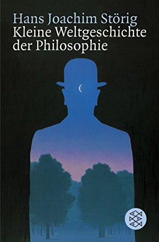 Kleine Weltgeschichte der Philosophie -