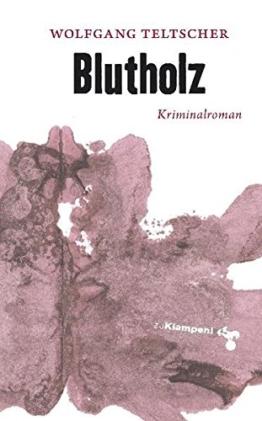 Blutholz -