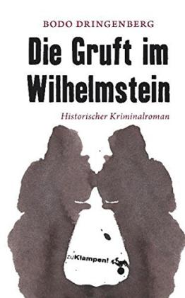 Die Gruft im Wilhelmstein -