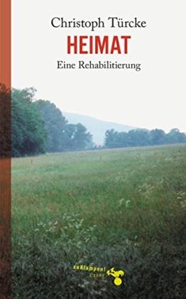 Heimat: Eine Rehabilitierung -