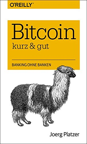 Bitcoin – kurz & gut -