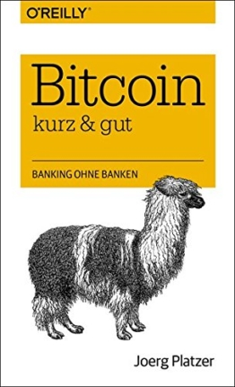 Bitcoin - kurz & gut -