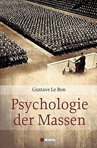 Psychologie der Massen -