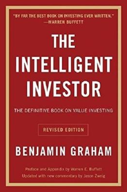 The Intelligent Investor -