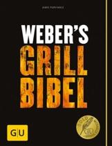 Weber's Grillbibel (GU Weber's Grillen) -