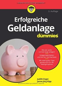 Erfolgreiche Geldanlage für Dummies - 1