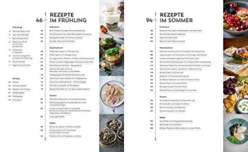 Superfoods einfach & regional - 2
