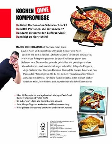 Ehrliches Essen: Kochen ohne Firlefanz - 2