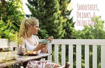 Gesund kochen ist Liebe: Über 80 ausgewogene und natürliche Rezepte - 3
