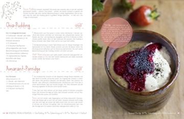 Gesund kochen ist Liebe: Über 80 ausgewogene und natürliche Rezepte - 4
