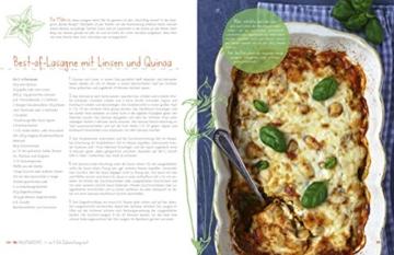 Gesund kochen ist Liebe: Über 80 ausgewogene und natürliche Rezepte - 6