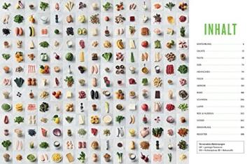 Jamies 5-Zutaten-Küche: Quick & Easy - 2