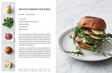 Jamies 5-Zutaten-Küche: Quick & Easy - 6