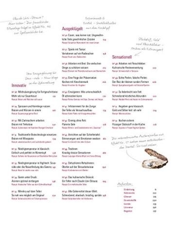 Kochen für Angeber: Die besten Tricks der Spitzenköche - Ein Buch, das die Geheimnisse der großen Spitzenköche verrät - 4