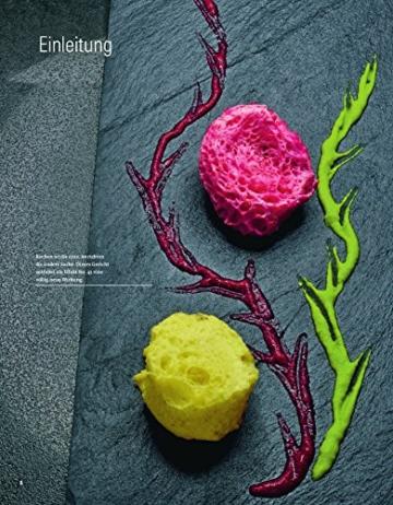 Kochen für Angeber: Die besten Tricks der Spitzenköche - Ein Buch, das die Geheimnisse der großen Spitzenköche verrät - 5