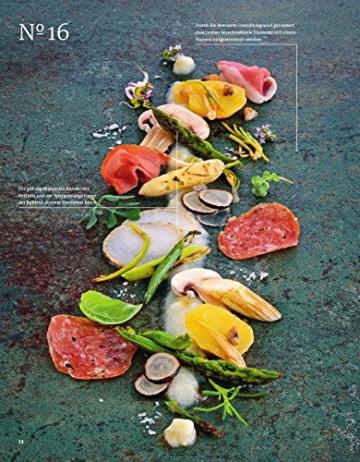 Kochen für Angeber: Die besten Tricks der Spitzenköche - Ein Buch, das die Geheimnisse der großen Spitzenköche verrät - 9