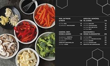 Kochen in Perfektion: Profi-Wissen für die Küche - 4