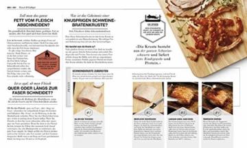 Kochen in Perfektion: Profi-Wissen für die Küche - 7