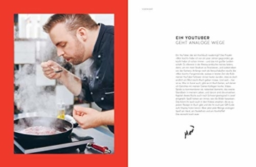 Kochen? Läuft!: Mit YouTuber Mori von Kochlevel zu Kochlevel (GU Kochen & Verwöhnen Autoren-Kochbuecher) - 4