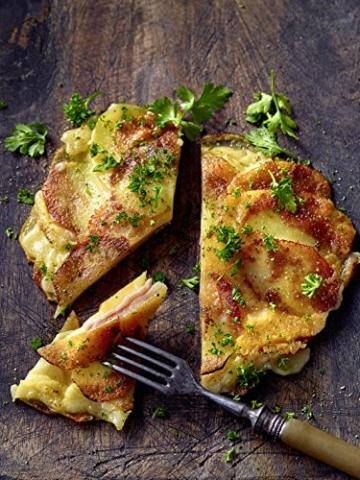 Kochen mit Martina und Moritz - Das Beste aus 30 Jahren: Unsere persönlichen Lieblingsrezepte - Köstliche Rezepte mit Fleisch, Fisch und Gemüse - zeitgemäß - kreativ - frisch - 5