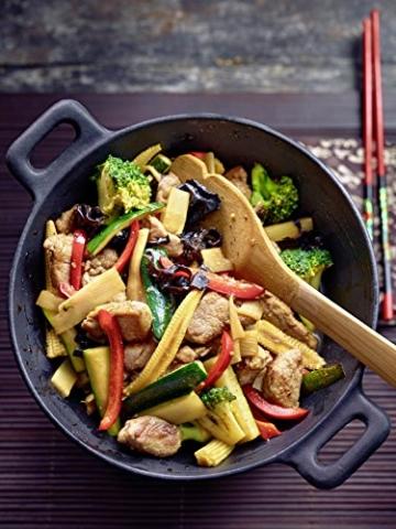 Kochen mit Martina und Moritz - Das Beste aus 30 Jahren: Unsere persönlichen Lieblingsrezepte - Köstliche Rezepte mit Fleisch, Fisch und Gemüse - zeitgemäß - kreativ - frisch - 8