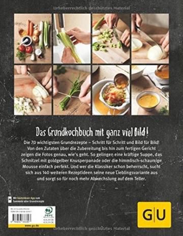 Kochen - so einfach geht's: Das Grundkochbuch in 1000 Bildern (GU Kochen & Verwöhnen Grundkochbücher) - 2