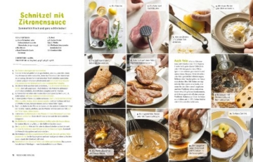 Kochen - so einfach geht's: Das Grundkochbuch in 1000 Bildern (GU Kochen & Verwöhnen Grundkochbücher) - 4