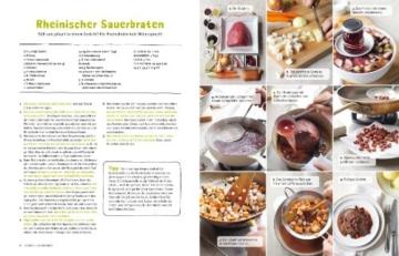 Kochen - so einfach geht's: Das Grundkochbuch in 1000 Bildern (GU Kochen & Verwöhnen Grundkochbücher) - 5